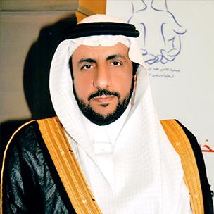 أ. د. عبد الله بن حسن الدغيثر