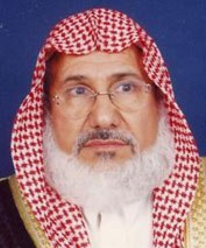 المهندس عبدالمحسن بن محمد الدريس