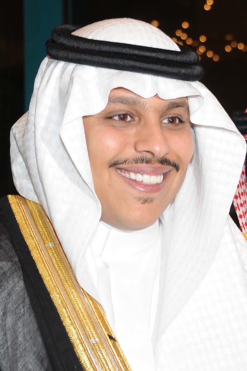 صاحب السمو الملكي الأمير سلطان بن فهد بن سلمان بن عبدالعزيز