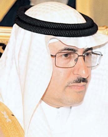 الأستاذ عبدالوهاب بن محمد الفايز