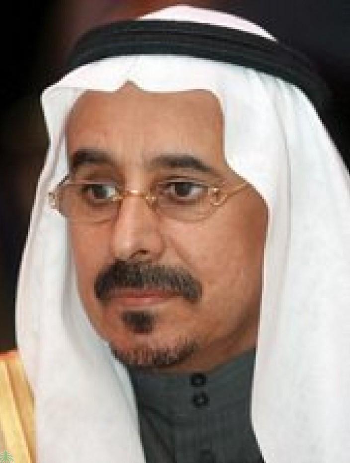 الأستاذ فهد بن محمد الحمادي