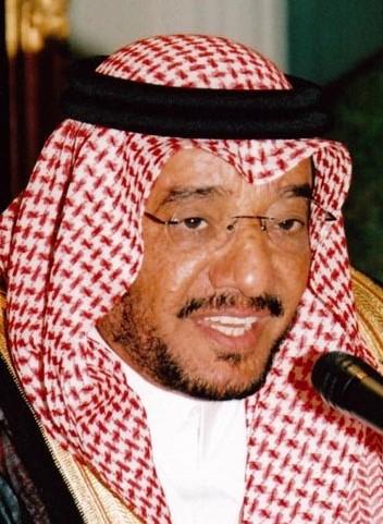 الدكتور زيد بن عبدالمحسن آل حسين