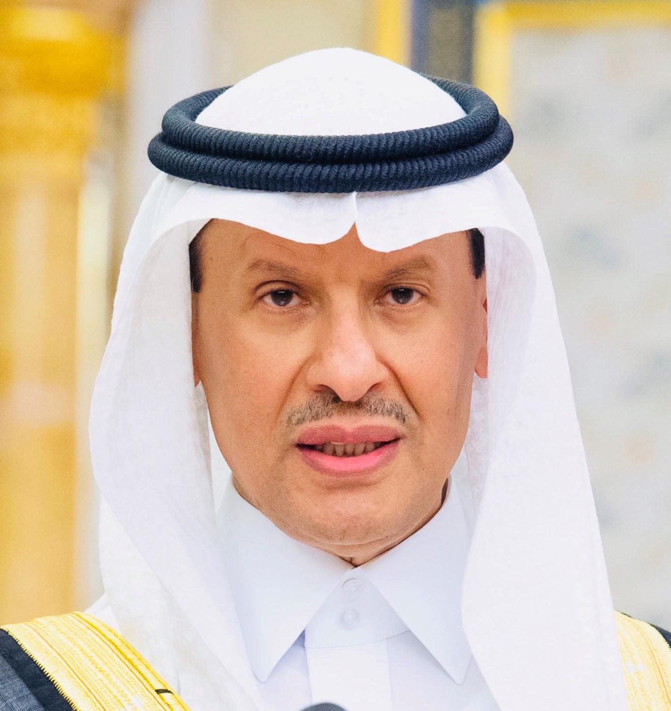 صاحب السمو الملكي الأمير عبدالعزيز بن سلمان