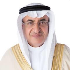 الأستاذ سليمان بن عبدالقادر المهيدب