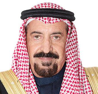معالي الأستاذ عبدالرحمن بن إبراهيم أبوحيمد