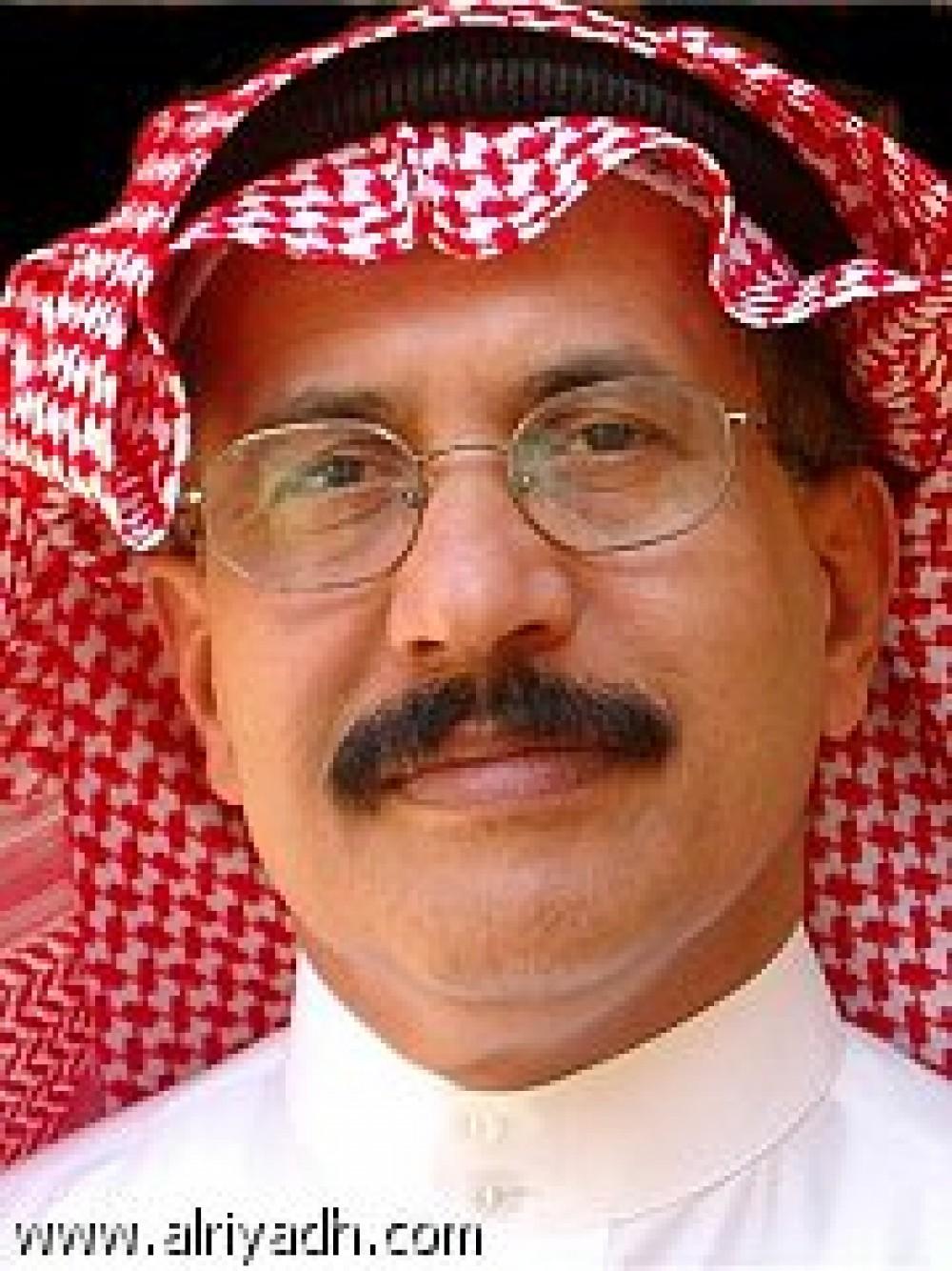 الدكتور عثمان بن إبراهيم الفريح
