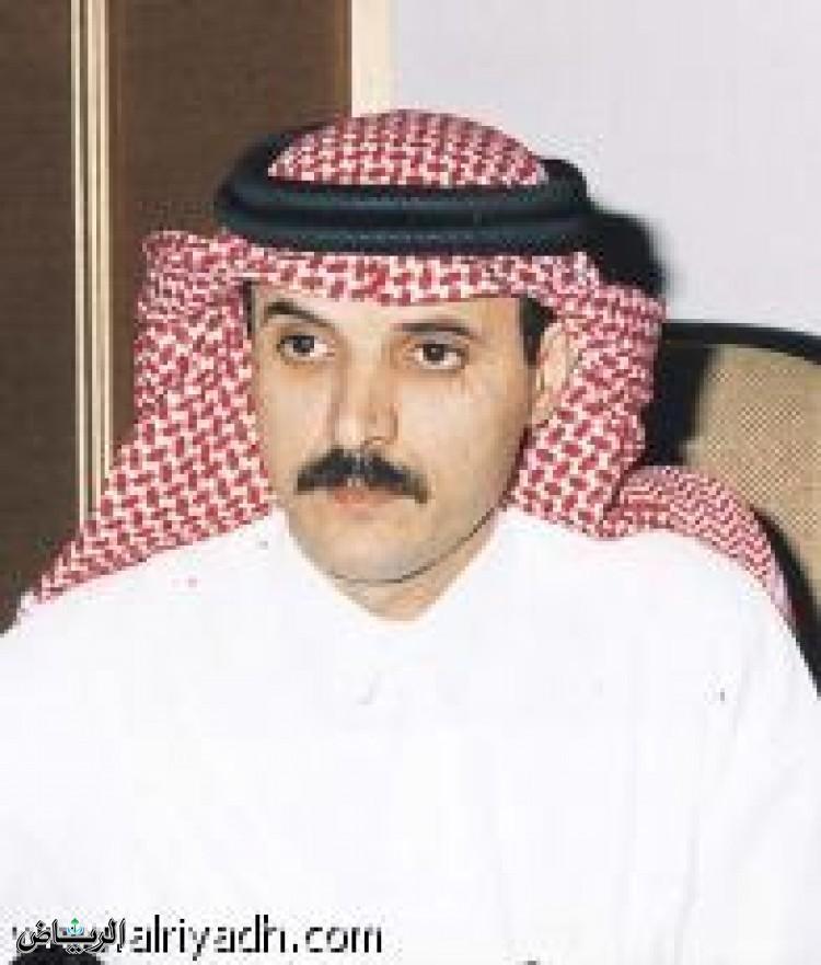 الدكتور عبدالله بن ناصر الحواسي